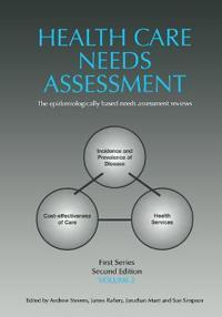 Health Care Needs Assessment