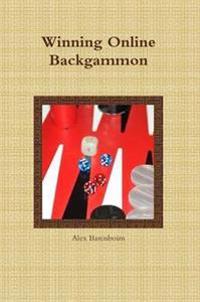 Winning Online Backgammon