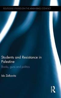 Students and Resistance in Palestine