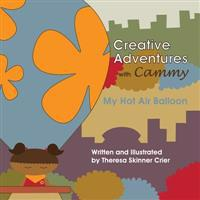 Creative Adventures with Cammy: My Hot Air Balloon