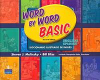 Word by Word Basic English/Spanish