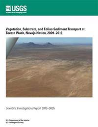 Vegetation, Substrate, and Eolian Sediment Transport at Teesto Wash, Navajo Nation, 2009?2012