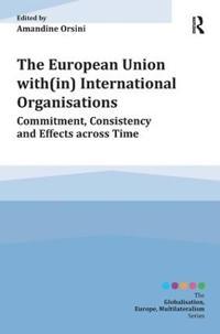 The European Union Within International Organisations