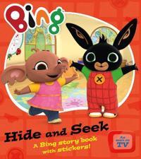 Bing hide and seek