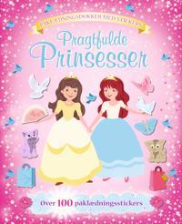 Pragtfulde Prinsesser