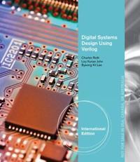 Digital Systems Design Using Verilog, International Edition