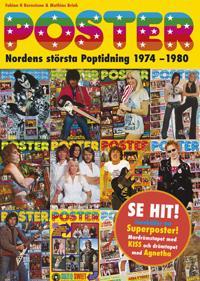Poster : nordens största poptidning 1974-1980