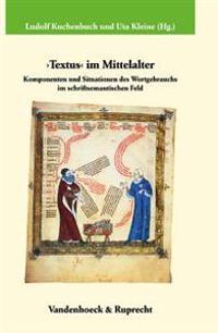 Textus Im Mittelalter