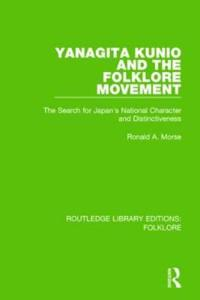 Yanagita Kunio and the Folklore Movement