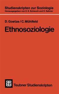 Ethnosoziologie