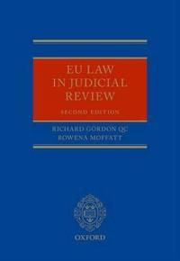 Eu Law in Judicial Review