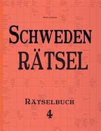 Schwedenratsel: Ratselbuch 4