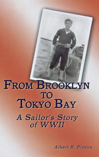 From Brooklyn to Tokyo Bay
