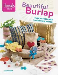 Beautiful Burlap