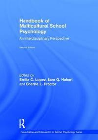 Handbook of Multicultural School Psychology