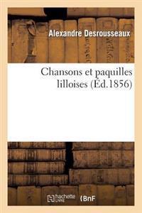 Chansons Et Paquilles Lilloises