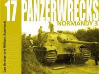 Panzerwrecks 17 - normandy 3