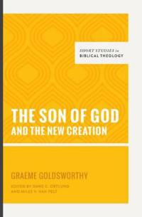 Son of God and the New Creation
