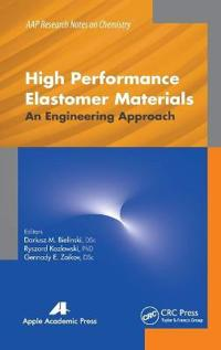 High Performance Elastomer Materials