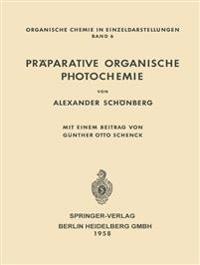 Pr parative Organische Photochemie