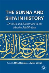 The Sunna and Shi'a in History: Division and Ecumenism in the Muslim Middle East