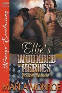 Ellie's Wounded Heroes