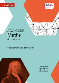 Collins Gcse Maths -- Aqa Gcse Maths Foundation Student Book