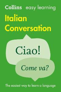 Collins Easy Learning Italian Conversation