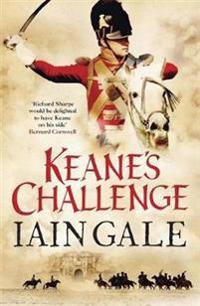 Keane's Challenge