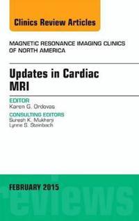 Updates in Cardiac MRI