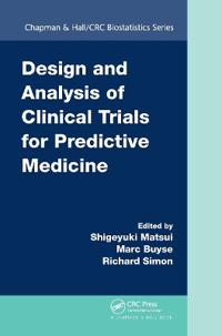 Design and Analysis of Clinical Trials for Predictive Medicine