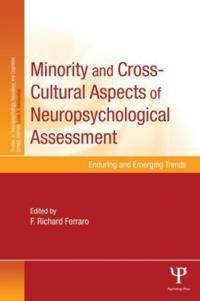 Minority and cross-cultural aspects of neuropsychological assessment - endu