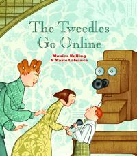 The Tweedles Go Online