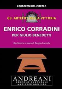 Enrico Corradini