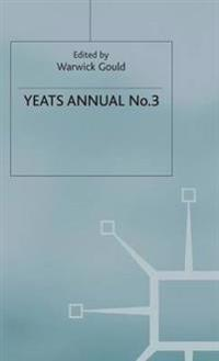 Yeats Annual No. 3