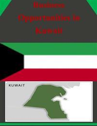 Business Opportunities in Kuwait