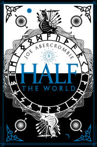 Half the World (Shattered Sea 2)