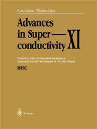 Proceedings of the 11th International Symposium on Superconductivity Iss '98