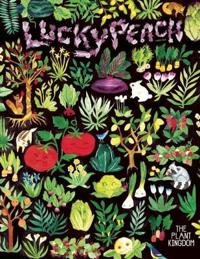 Lucky Peach Issue 15