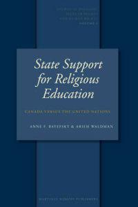 State Support for Religious Education: Canada Versus the United Nations