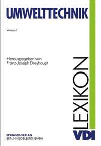 VDI-Lexikon Umwelttechnik