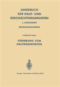 Handbuch Der Haut- Und Geschlechtskrankheiten
