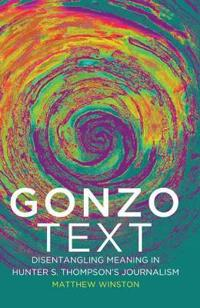 Gonzo Text