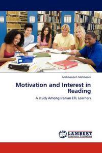 Motivation and Interest in Reading