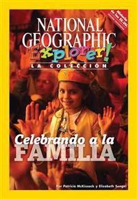 Celebrando a la familia / Celebrating Family