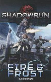 Shadowrun Fire & Frost
