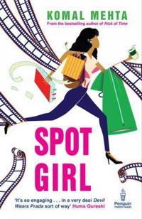 Spot Girl