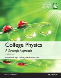 College Physics: A Strategic Approach OLP with eText