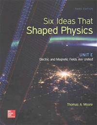 Six Ideas That Shaped Physics