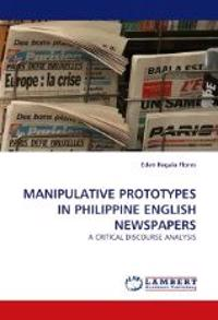 Manipulative Prototypes in Philippine English Newspapers